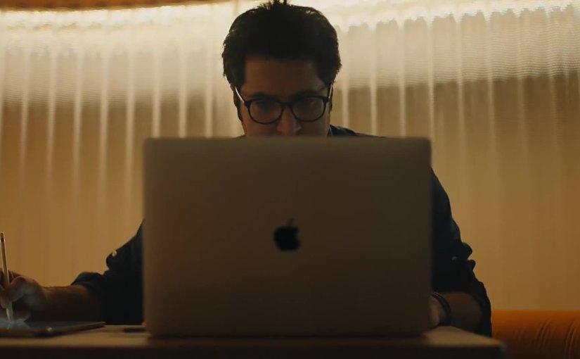 Apple Mac – Behind theMac